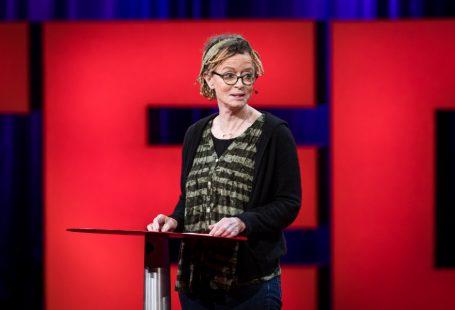 Photo: Marla Aufmuth / TED